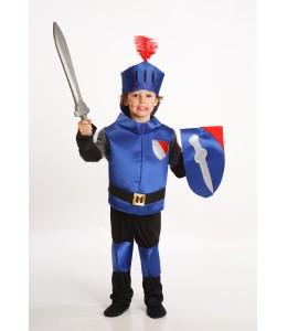 Disfraz de Caballero Azul Infantil