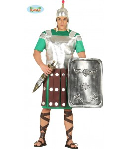 Disfraz de Guardia Pretoriana