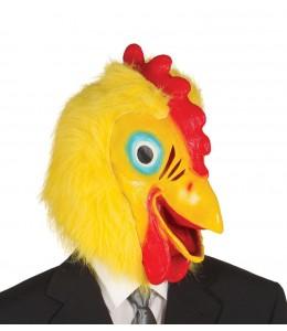 Mascara de Pollo