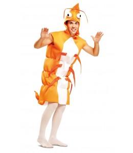 Kostüm Gamba