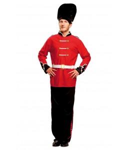 Disfraz de Guardia Ingles