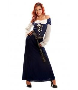 Disfraz de Lady Marian