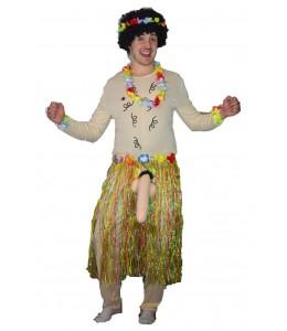 Disfraz de El Pirulo Tropical