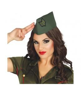 Gorro Militar