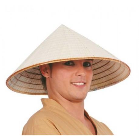 Comprar Sombrero Vietnamita por solo 5.80€ – Tienda de disfraces online a42cd3672bb