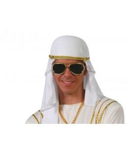 Turbante Arabe