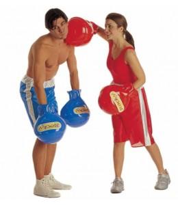 Guantes de Boxeo Hinchable