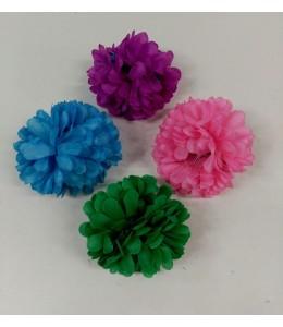 Flores colores