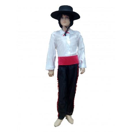 Comprar Disfraz de Cordobes Infantil por solo 12.00€ – Tienda de ... 775cd9513f6