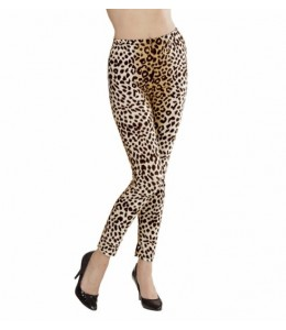 Leggins de Leopardo
