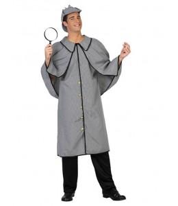 Disfraz de Detective