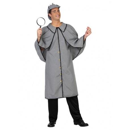 ae6b8db8f Comprar Disfraz de Detective por solo 21.00€ – Tienda de disfraces online