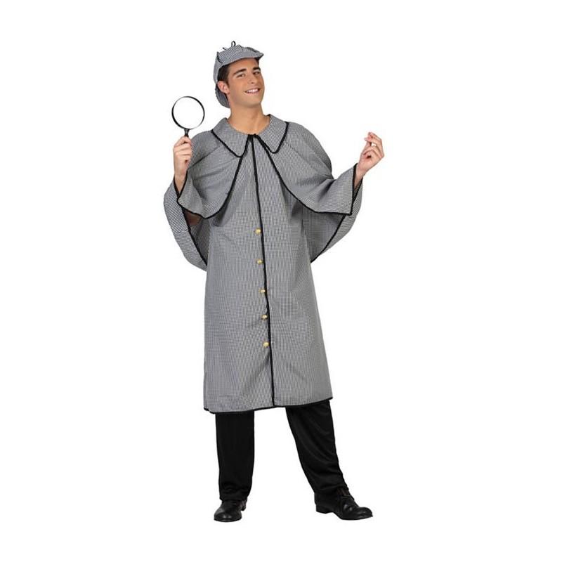 740eb7ab4 Comprar Disfraz de Detective por solo 21.00€ – Tienda de disfraces ...