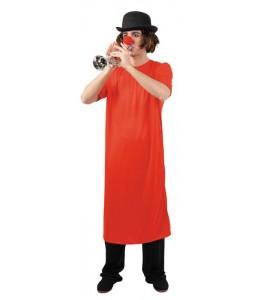 Camison de Payaso Rojo