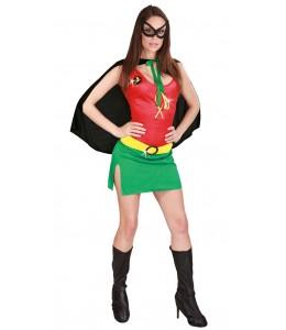 Disfraz de R Hero Girl