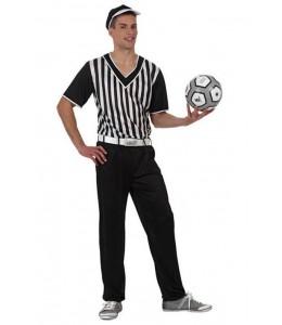 Disfraz de Arbitro Chico