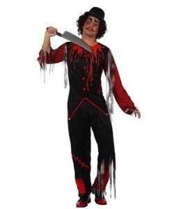 Disfraz de Payaso sangriento
