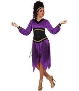 Disfraz de Dama Morisca