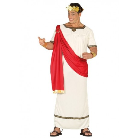 Disfraz de Romano Augusto