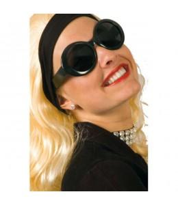 Gafas Jackie Negro