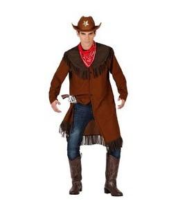 Disfraz de Vaquero con Gaban