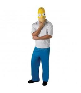 Disfraz de Homer Simpson