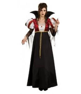 Disfraz de Reina Vampira