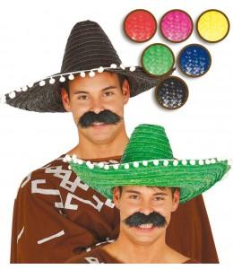 Sombrero Mejicano 50cm