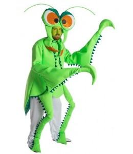 Disfraz de Mantis