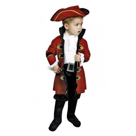 Il Compra Bambino 00 21 Giacca Costume Pirata Per Con Solo x4Yxw