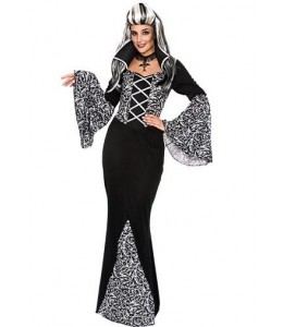 Disfraz de Vampiresa Royal