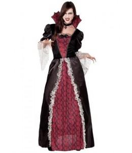 Disfraz de vampiresa