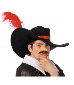 Sombrero de Espadachin