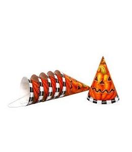 Sombreros de Halloween