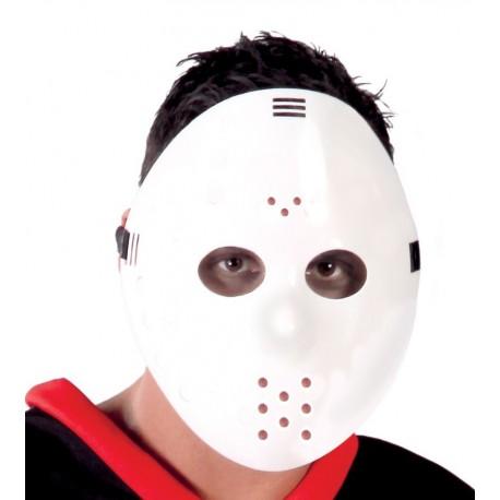 Mascara Hockey Terror