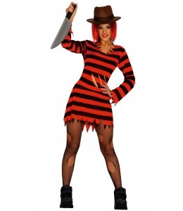 Disfraz de Freddy Chica