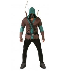 Disfraz de Arrow