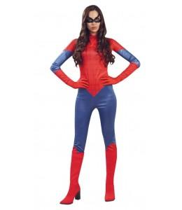 Disfraz de Spider Girl