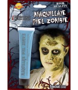 Maquillaje Piel de Cadaver