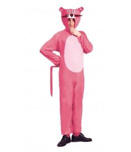 Disfraz de Pantera Rosa