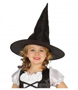 Sombrero Bruja Infantil