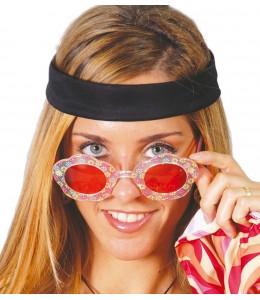 Gafas Flor