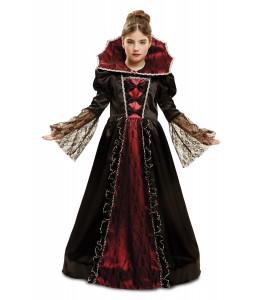 Disfraz de Princesa Vampira