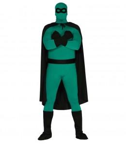Conjunto de Super Hero Negro