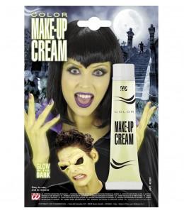 Maquillaje Fluorescente