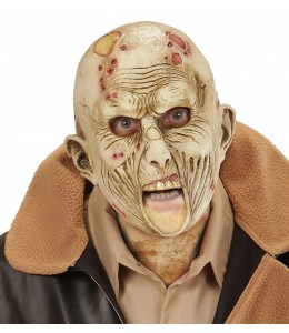 Mascara de Zombie