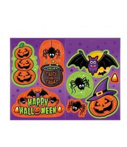 Pegatinas Decorativas Halloween
