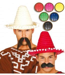 Sombrero Mejicano 33cm