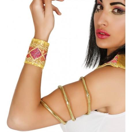 Brazalete Cleopatra