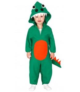 Disfraz de Dinosaurio Bebe